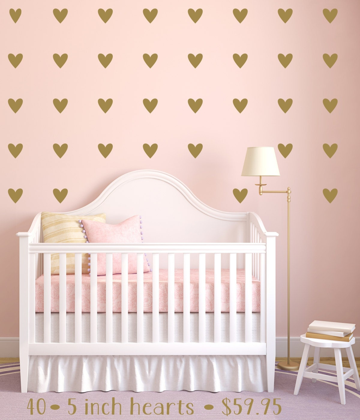 heart wall decals gold heart decals peel stick wall decals gallery photo gallery photo gallery photo