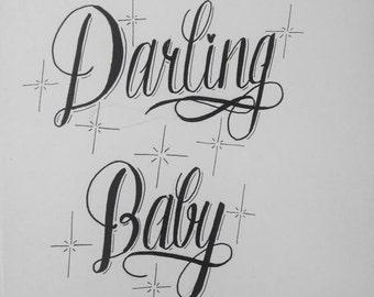 Darling Baby
