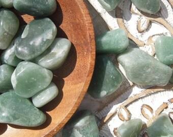Green Aventurine Healing Stones
