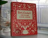 Betty Crocker's Picture Cook  Book Vintage 1950 Cookbook