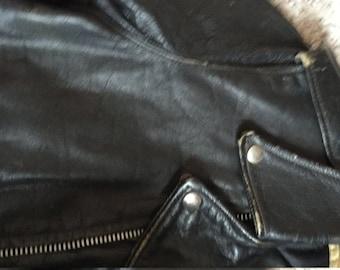 Harley Jacket Original1960's