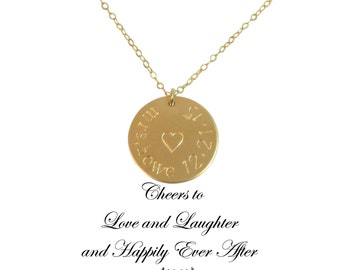 Ever After Necklace