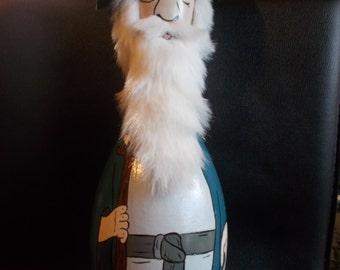 Wizard Bowling Pin