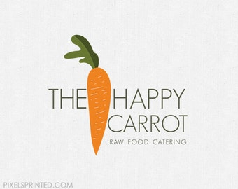 pre made logo for chefs and nutritionists