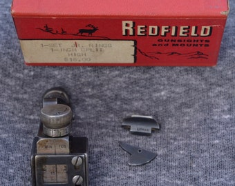 Redfield Rifle Sights