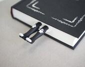 Ghost Socks bookmark