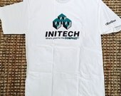 Offically Licensed Men's Initech Office Space Shirt