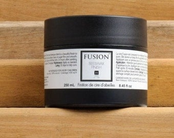 Fusion Beeswax - Furniture Wax - Waterproof - Paint