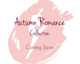 Autumn Romance Collection