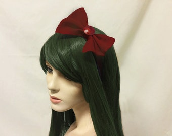 Sailor Pluto Bow Headband