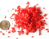 New! Micro-Confetti - Red