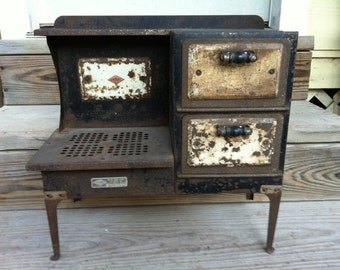 Empire Electric Toy Oven