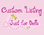 CUSTOM LISTING for Louis And Lace Vintage