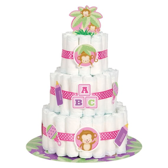 fisher price theme baby shower girls or boys jungle themed baby