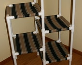 NEW COLORS The 5 Tier Cat Condo - open to see more colors