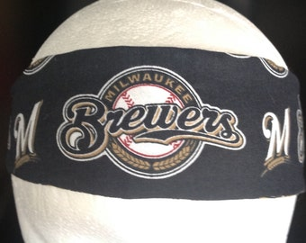 Milwaukee Brewers Headband