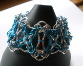 Chunky Chainmaille Bracelet