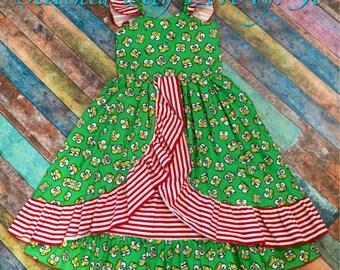 Serafina Dress.