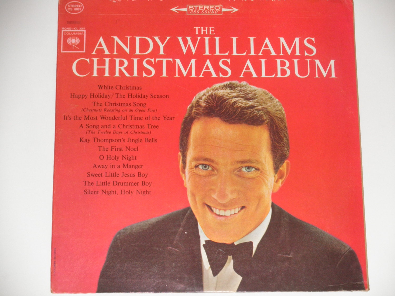 Andy Williams Christmas Movie HD free download 720p