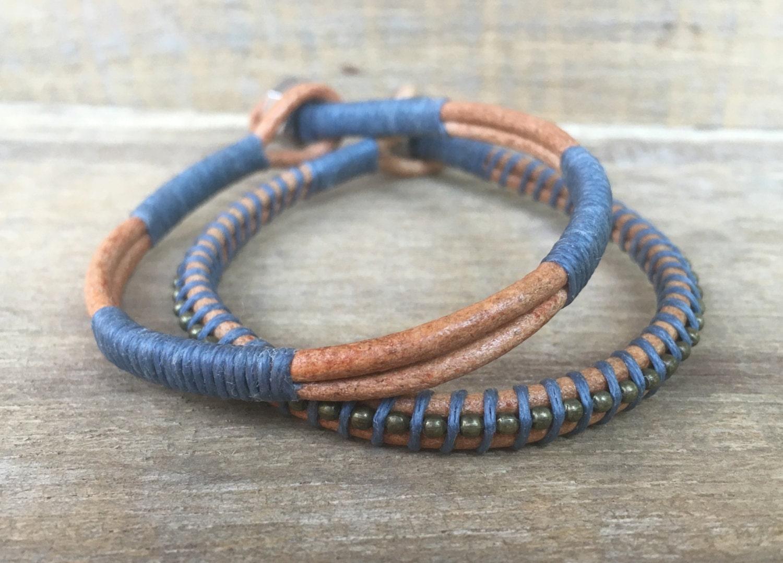 mens bracelet set mens leather bracelets mens