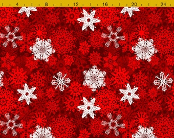 Who Flakes Scarf