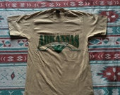 Vintage The Great Outdoors Arkansas T-Shirt