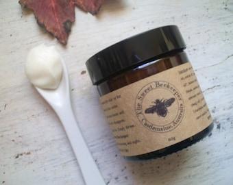 Winter Skin Nourishing Face Cream