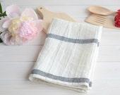 White linen tea towel, Kitchen towel, Dishcloths, Dish towels, Bath sheet, Sauna linen towel, Bath linen towel, Hand towel, linen towels