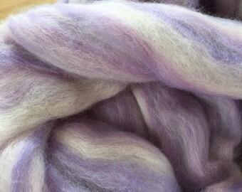 Woolyknit Tops ~ 100% Wool ~ 50 grams~ Lilacs