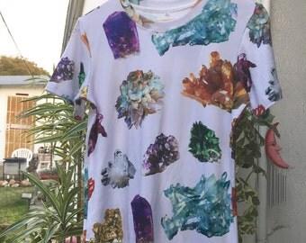 Gem shirt