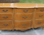 French Provincial Dresser - Paint to Order