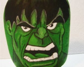 Hulk, The Incredible Hulk, Marvel, Comic Book, Super Hero, signed