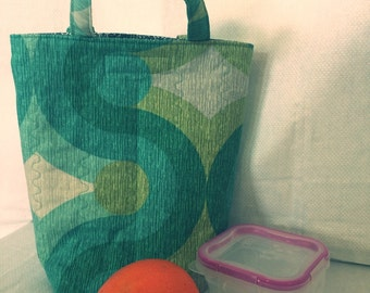 Lunch bag, Insulated Bag, Cold Bag, Insulated Lunch Bag, Insulated Food Bag