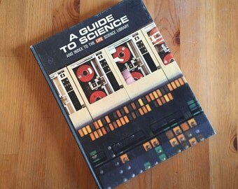 A Guide to Science and Index to the Life Science Library Hardcover – January, 1967 , Time Inc. NY