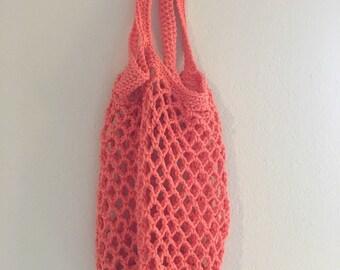 Market bag, market tote, beach bag, tote bag