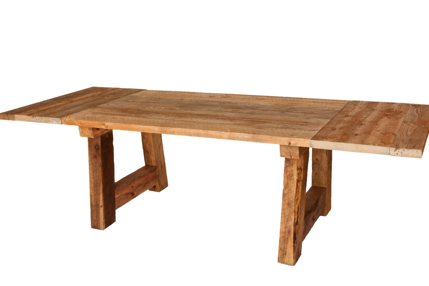 Reclaimed Farm Table Reclaimed Dining by Bornagainwoodworks