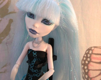 OOAK Customised Monster High doll - Spectra ~