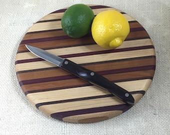 Cutting board, bar board, cheese board, handmade