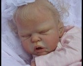 "Reborn Doll ""Sailor Rose"" by Cassie Brace beautiful baby girl Limited Edition"