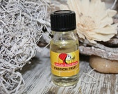 Passion Fruit Oil, Friendship, Romance, Glamouring, Rejuvenating
