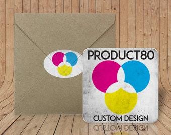 Custom Coasters - Reserved