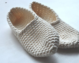 KAARNA- Men cotton slippers