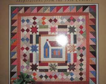 American Crib Quilts