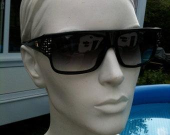 Emmanuelle Khanh vintage sunglasses