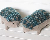 Hedgehog soft toy - 1 pc