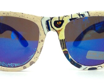 Grievous Custom Painted Sunglasses