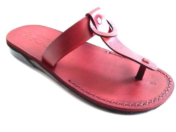 Creative Hawaiian Jesus Sandals By Pali Hawaii For Women | EBay