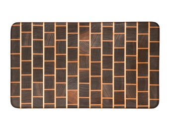 Brick cutting board