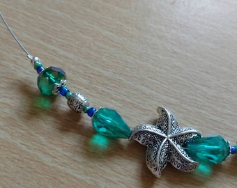 Starfish Seaside Necklace
