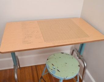 Desk Table,  School Furniture, Writing table, Mathematics